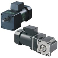 BH Series Trifásico CA Gear Motors