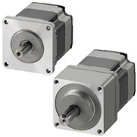 Short Range Servo Motors - AR Series