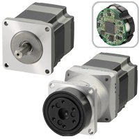 Short Range, Absolute Encoder Servo Motors - AZ Series